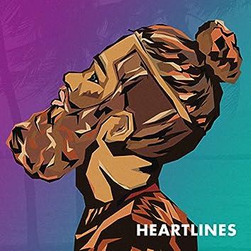 Heartlines - EP