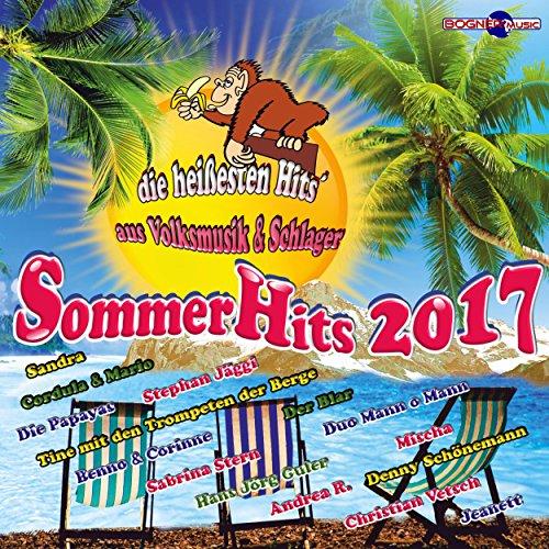 SommerHits 2017