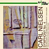 Symphonie n°4 / Pan & Syrinx [Import allemand]
