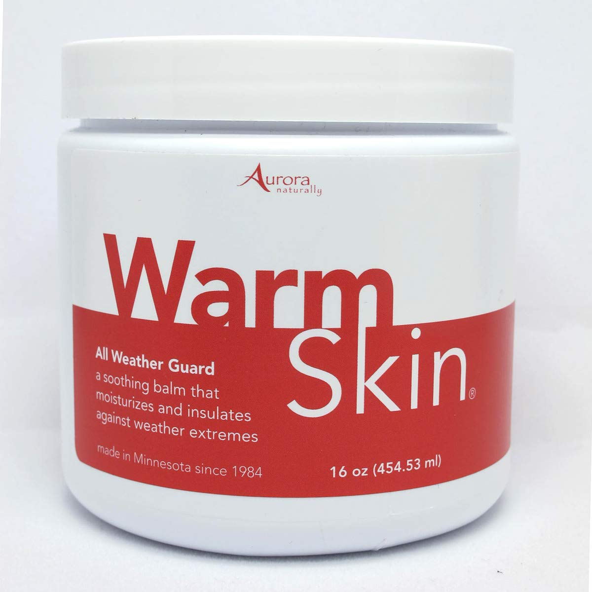Warm Skin All Weather Safety and trust Limited time trial price Guard - Cream Great Barrier for Cold