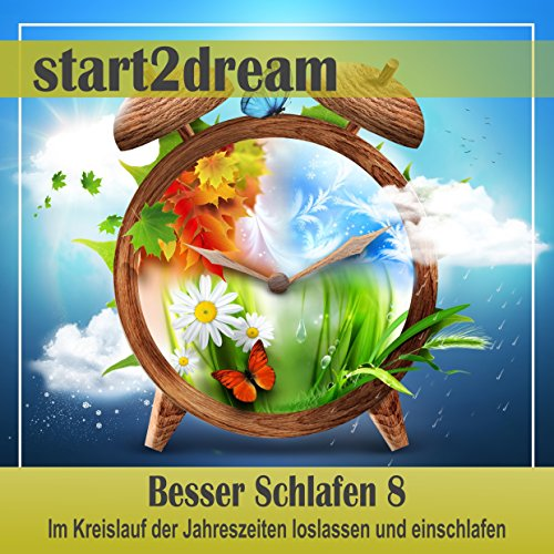 Im Kreislauf der Jahreszeiten loslassen und einschlafen     Phantasiereise - Besser Schlafen 8              By:                                                                                                                                 Nils Klippstein,                                                                                        Frank Hoese                               Narrated by:                                                                                                                                 Daniel Wandelt                      Length: 30 mins     Not rated yet     Overall 0.0