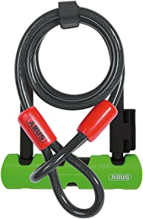 ABUS Mini Ultra 410 Bike U-Lock