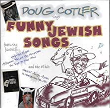 Best funny jewish music Reviews