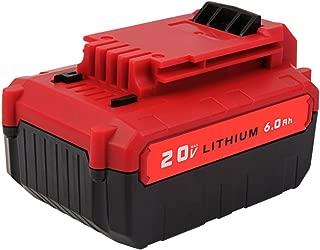 Porter Cable Battery Air Compressor