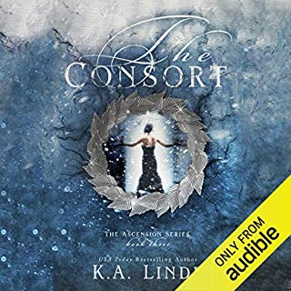 The Consort cover art
