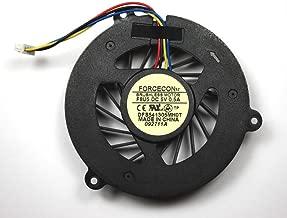 CPU Cooling Fan for Asus F8U5 101209A, Asus M50, Asus M50SA, Asus M50SV, Asus M50SV-B1 DFS541305MH0T