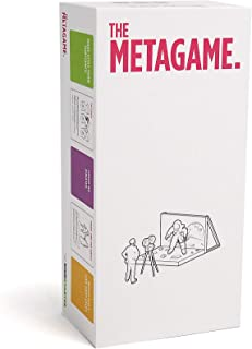 Best metagame card game Reviews