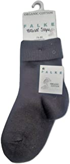 Falke, Natural Steps 10607 Chaussettes bébé en coton bio