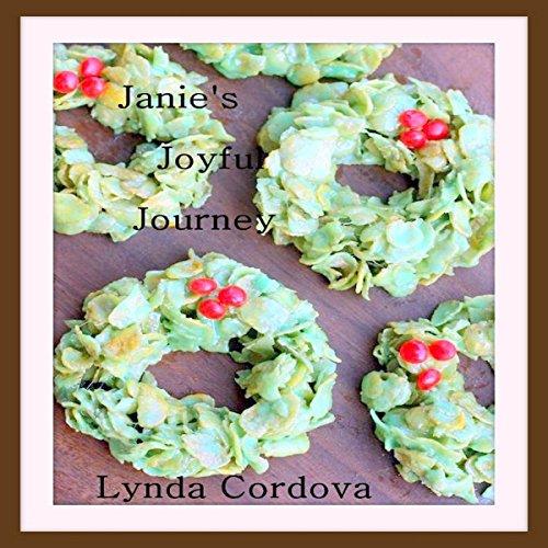 Couverture de Janie's Joyful Journey