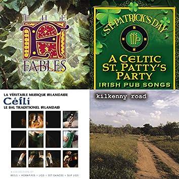 Irish Dancing Favourites