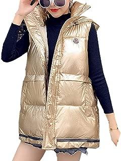 Amazon.it: Oro Giacche e cappotti Donna: Abbigliamento
