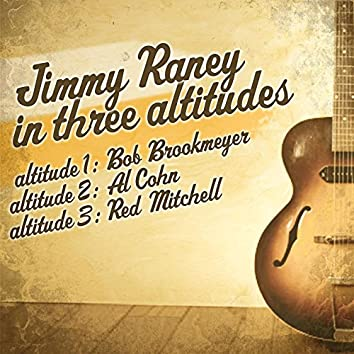 Jimmy Raney - In Three Attitudes