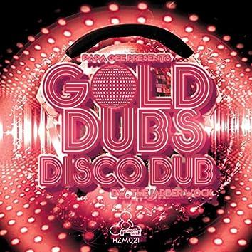 Disco Dubs/The Jabberwock