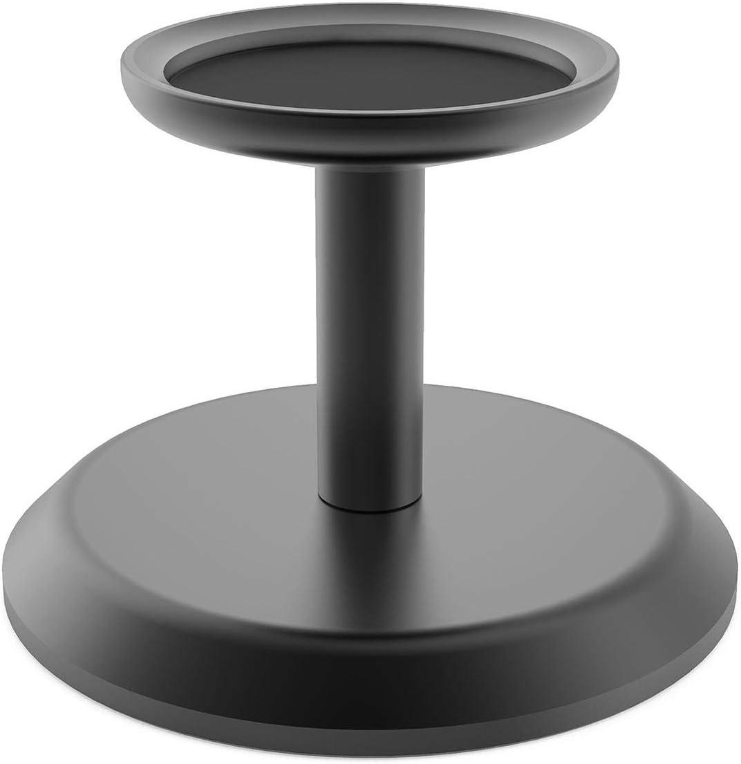 St/änder Kompatibel mit HomePod Mini,Tischst/änder Halterung auf dem Tisch Verbesserung der Klarheit und Aussehen 360 /° verstellbare Halterung Alacritua Tischhalter f/ür HomePod Mini