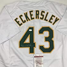 dennis eckersley jersey