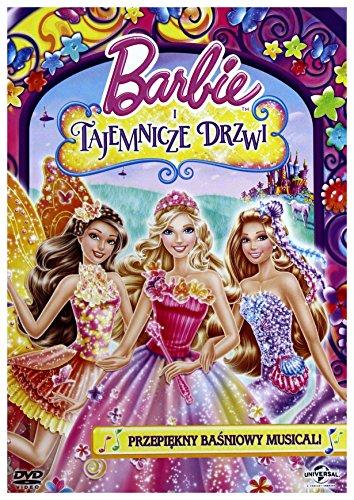 Barbie and the Secret Door [DVD] (IMPORT) (No hay versión española)