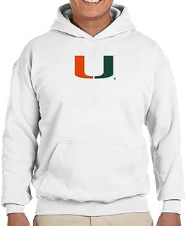 J2 Sport University of Miami Hurricanes NCAA Unisex Apparel