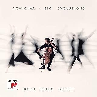 Best six evolutions bach cello suites Reviews