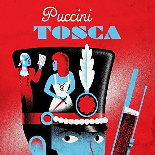 Victor de Sabata, Maria Callas, Tito Gobbi, Angelo Mercuriali & Orchestra del Teatro alla Scala di Milano