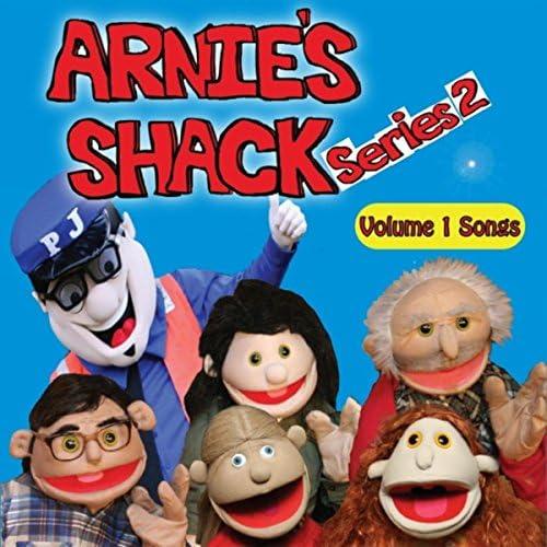 Arnie's Shack