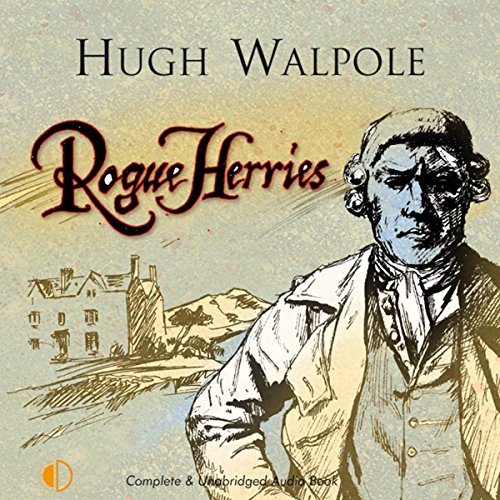 Rogue Herries cover art
