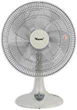 Toyomi TF 1624 Desk Fan with Timer, 16""
