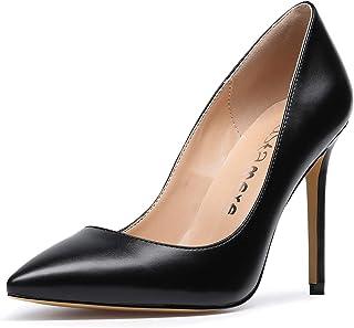 Castamere Scarpe col Tacco Donna Tacco a Spillo 10CM High Heels