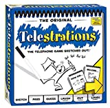 Asmodee - Telestrations - Board Game