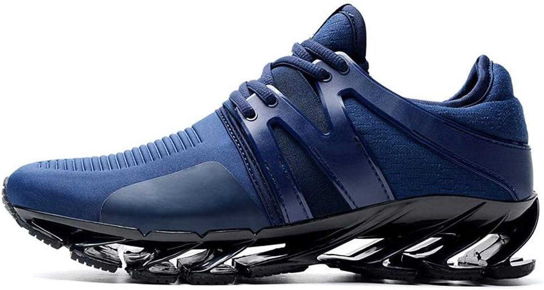 Qianliuk Männer Training Schuhe Schuhe Schuhe Cool Breathable Turnschuhe Sommer Outdoor Sportschuhe Laufschuhe Männer B07MT7TPLF  Kompletter Spezifikationsbereich 77f151