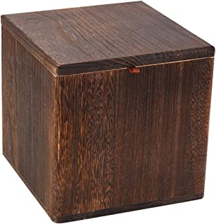 BYPING-pouffes and Stool Upholstered Footstools Can Stored Solid Wood Durable Bedroom Multifunction Change Shoes  Colors  color Size 27X27X27CM