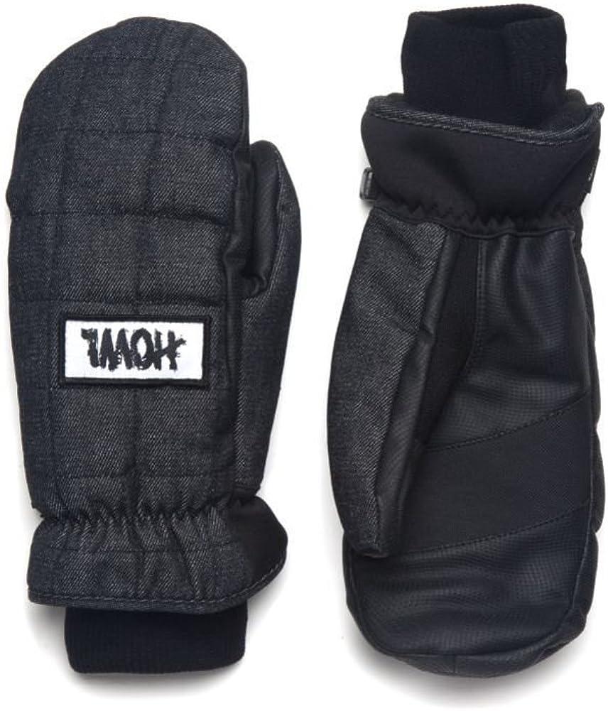HOWL Challenge the lowest price of Japan Mens Jedd Mitt Dealing full price reduction Black Denim XL