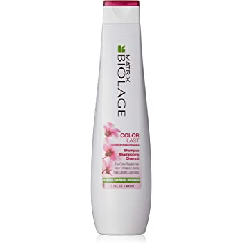 BIOLAGE Colorlast Shampoo | Helps Protect Hair & Maintain Vibrant Color | For Color-Treated Hair