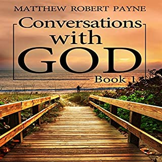 Conversations with God, Book 1 cover art