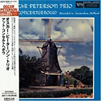 At the Concertgebouw by Oscar Peterson (2005-08-24)