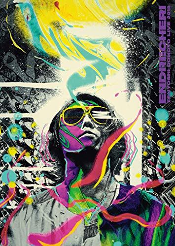 【Amazon.co.jp限定】ENDRECHERI TSUYOSHI DOMOTO LIVE 2019 初回盤 (未公開映像「ENDRECHERI DOCUMENTARY~編集室とピンポン球と私~」デジタル視聴コード付) [Blu-ray]