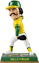 Forever Collectibles Rollie Fingers Oakland Athletics NFL Legends Series Bobblehead MLB