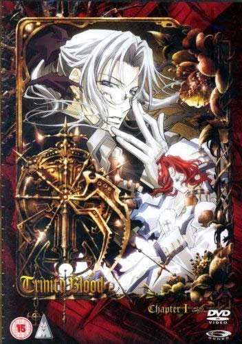 Trinity Blood - Vol. 1