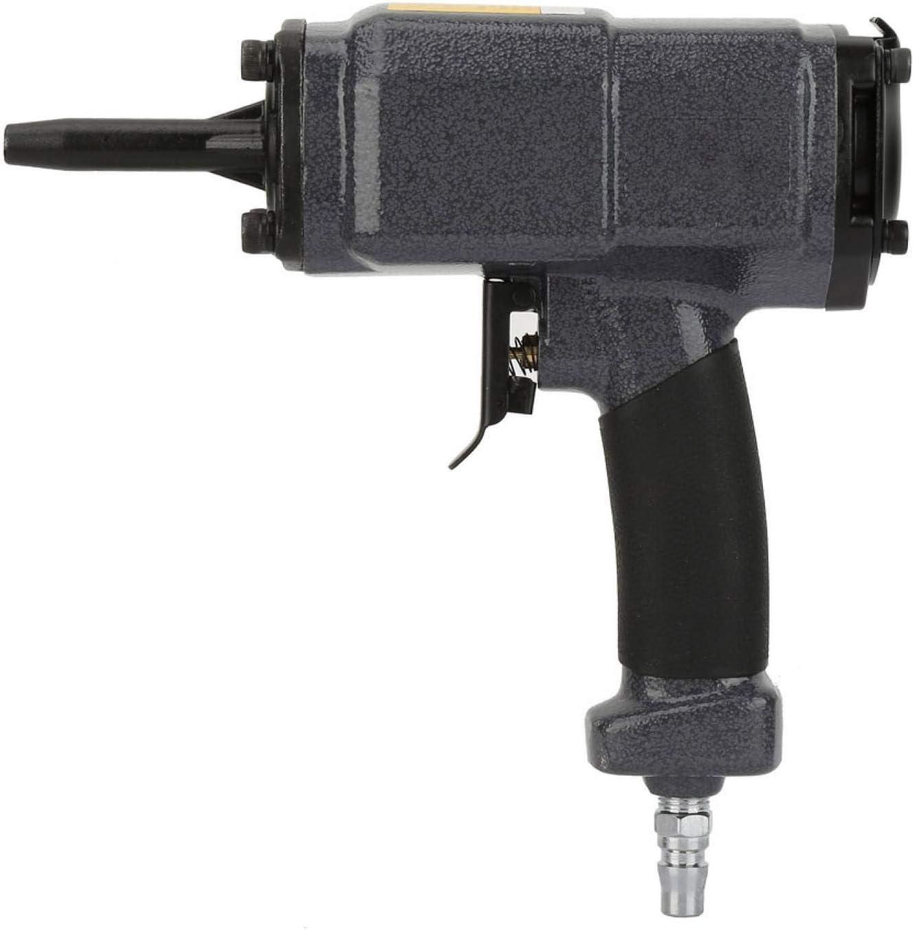 Ginorgee Pistola de extracción de Clavos - NP-50 Pistola de extracción de Clavos Extractor de Clavos neumático Stubbs Extractor de Clavos Pistolas eléctricas Pistola Grapadora de Aire