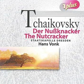 Tchaikovsky: The Nutcracker - Eugene Onegin