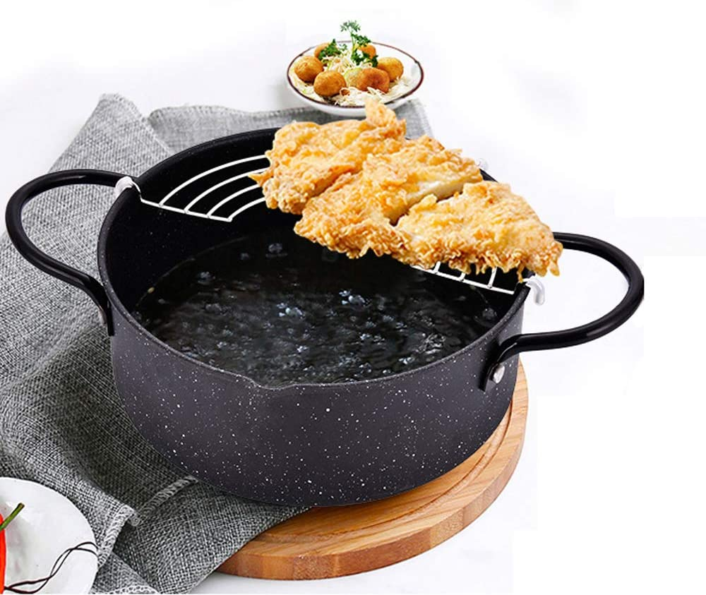 Nadalan Japanese style Non-stick pan At Popular shop is the lowest price challenge the price Oil 7.8inch Small Household