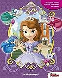 La Princesa Sofía. Mi libro-juego (Libroaventuras)
