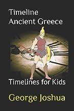 Timeline Ancient Greece: Timelines for Kids