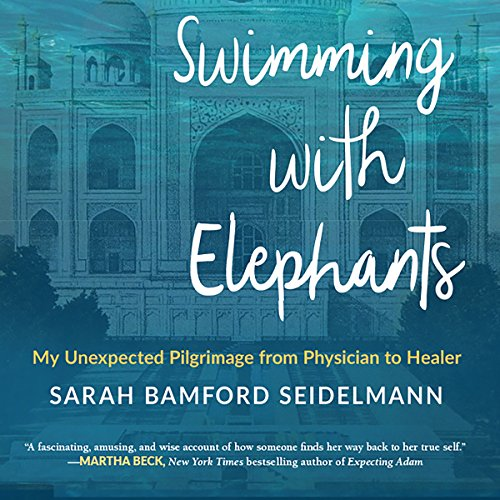 Swimming with Elephants cover art