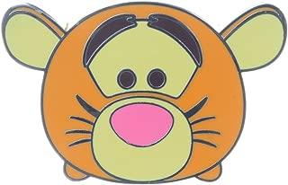Tsum Tsum Collection Tigger Pin
