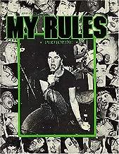 MY RULES Photozine