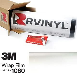 3M 1080 GP280 Gloss FLIP Ghost Pearl 5ft x 1ft W/Application Card Vinyl Vehicle Car Wrap Film Sheet Roll
