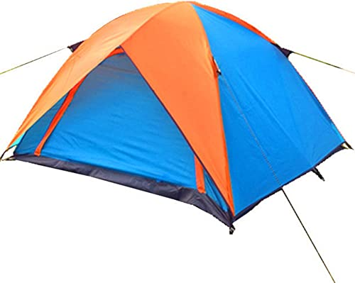 QAR Tentes De Camping De Camping en Plein Air Tente