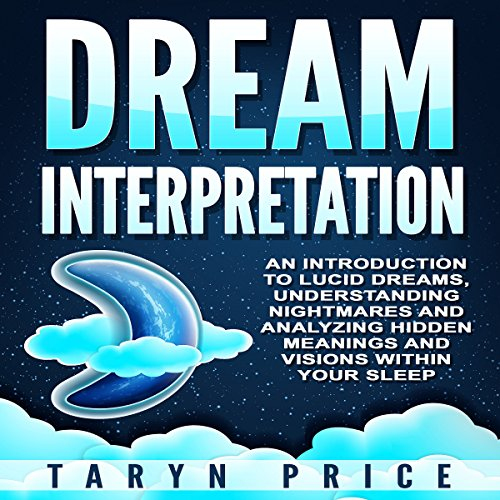 Dream Interpretation audiobook cover art