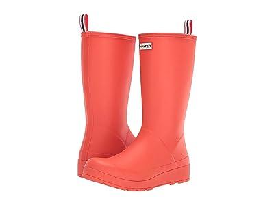 Hunter Original Play Boot Tall Rain Boots (Light House) Women