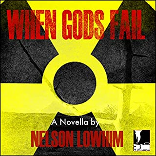 When Gods Fail: Volume 1 audiobook cover art